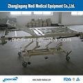 Hidráulico de la cama médica YA-A40 utilizado cama de Hospital venta