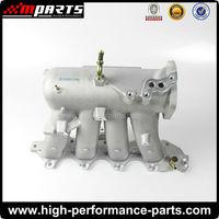 Motorcycle Billet Aluminium B18 Air Intake Manifold