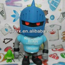 OEM pvc cartoon toy; 3d pvc cartoon toys; oem 3D cartoon figures maker