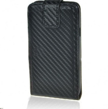 Flip Pouch Leather Case for Samsung Galaxy S i9000