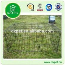 Aluminum Dog Cage DXW001