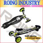 3 wheels drift scooter