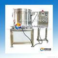 Industrial hy-15 la deshidratación de hortalizas de la máquina
