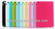 New Top TPU Soft cover for apple ipad mini case mini3 2 1 retina cases
