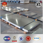 Galvanized Sheet