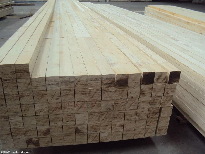 de pino/madera aserrada de pino precios/de madera de pino de la hoja