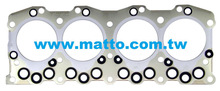 ISUZU C190 (5-11141-069-0) engine gaskets, engine gasket kit, engine head gasket