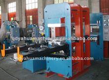 Rubber Sealing Washer Vulcanizing Machine/Platen Rubber Vulcanizer