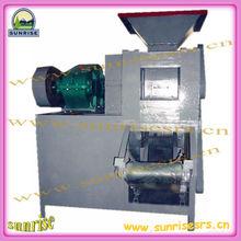 New arrival Binderless Charcoal / Coal Briquetting Machine SRQ-290