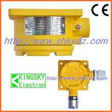 HCN Hydrocyanic Acid hydrogen cyanide gas detector