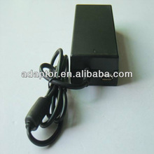 OEM!!! Auto universal 90w power supply for Toshiba laptop charger