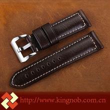24/22mm wholesale leather watch belt watch
