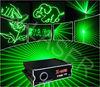ILDA single green animation laser light,1W Green animation laser light / laser show /stage light,night club light