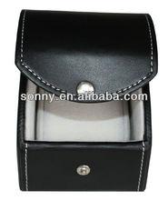 Innovative Design Leather Watch Box