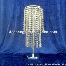Wedding Center Piece,Acrylic Crystal Centerpiece for Wedding