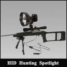 150 mm réflecteur Superbright 35 W / 55 W meilleur caché champ monté projecteurs et lampe de poche pour votre fusil portée