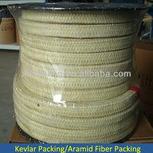 Aramid fiber braided packing/aramid fiber cord