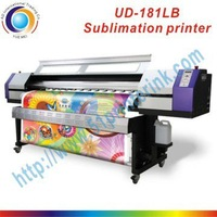 digital sublimation printing machine UD-181LB