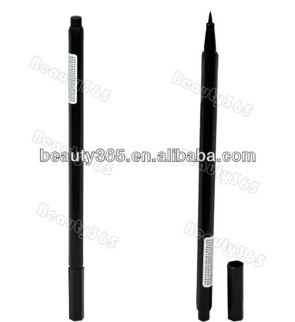 New Arrival Black Waterproof Liquid Glitter Eyeliner Pencil