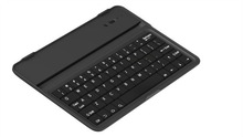 Aluminum Mobile Bluetooth Wireless KeyPad Keyboard for Apple iPad Mini
