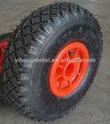 Premium Kids Wagon Wheels Plastic Rim 10 Inch
