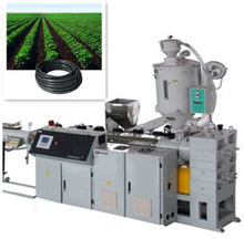 LDPE Drip Irrigation pipes Extrusion Line