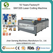 2012 HOT!! balsa laser machine cutting engraving (with CE)