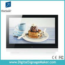 "32 "" Retail store wall mounted LCD Ad Monitors/LCD Ad Monitor."