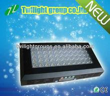 New Auto Program Dimmable LED Aquarium/Tank Marine Coral Reef Fish Grow Light Lamp/120w led aquarium light/aquarium stands