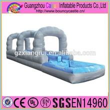 2015 new Custom slip n slide inflatable