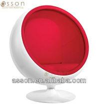 Eero Aarnio-Ball Chair (#ABL0047)---Designer Furniture/ Modern Classic Furniture