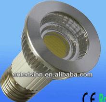 Super Bright COB 5W PAR 20 LED Light Bulb