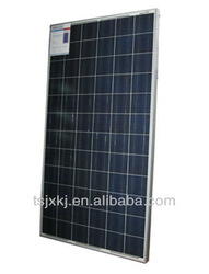 the lowest price 230w poly solar panel