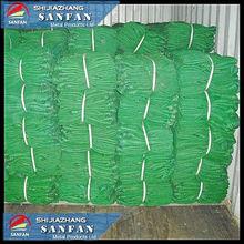 nylon safety net/ construction safety net price lowest