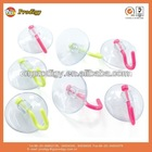 environmental hanging hook cups, small suction cup