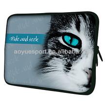2012 Hot selling Promotional Neoprene laptop sleeve AYL-035