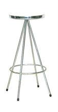 2014 new design Round shape metal chair bar
