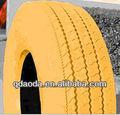 pneus de cor