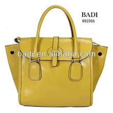 2013 new design for korean leather handbags