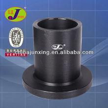 hdpe fittings/pe flange adaptor/hdpe butt welding fitting