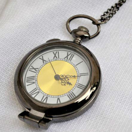 novelty pocket watches black pocket brands necklaces