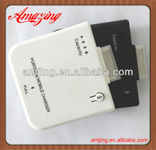 2012 Hot Sale Portable Power Bank for iphone5