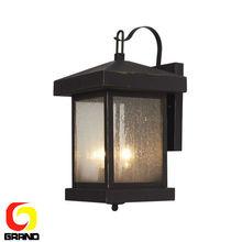 IP44 antique wall light outdoor lamp