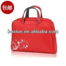 2013 Promotional cheap 600d polyester laptop bag