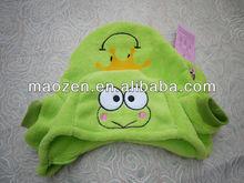 2012 New King Frog Animal Print Winter Coat For Dog