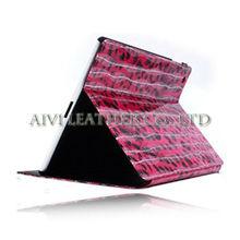 HOT!!! leather case for ipad mini 2,wallet case for mini ipad