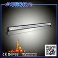 Aurora 50 pulgadas led de luz de carretera de la barra, motor eléctrico de reparación de piezas