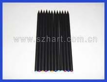 HB lead drawing black pencil