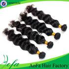 Top quality natural brazilian 100% virgin human hair, hair extension owners
