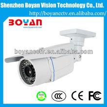 Backlight Compensation Ir Vandalproof Cctv Camera D3-535